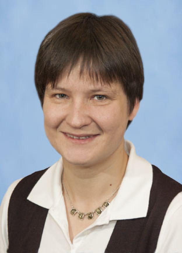 Ilona Kryczek