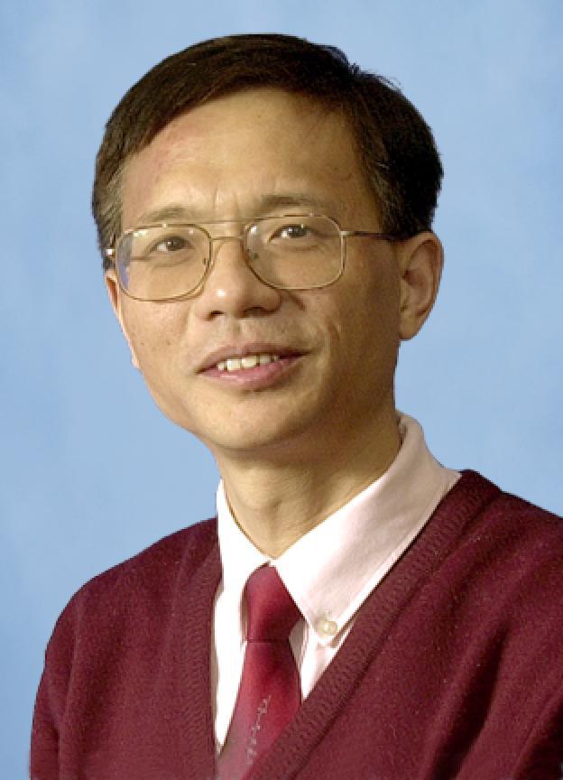 Qiao Li headshot