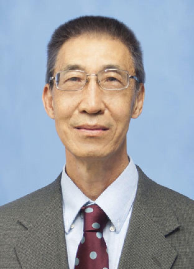Shuli Li