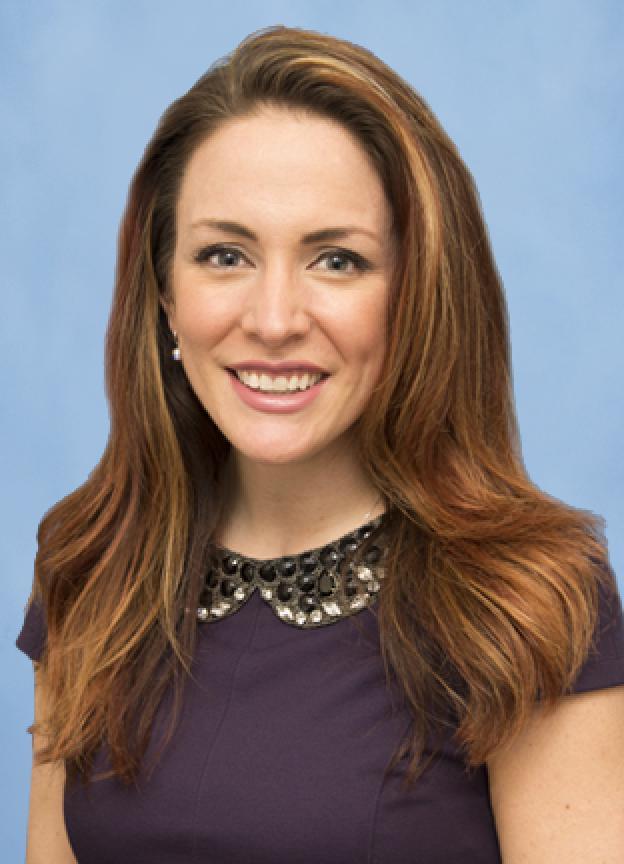 Meredith Barrett, MD