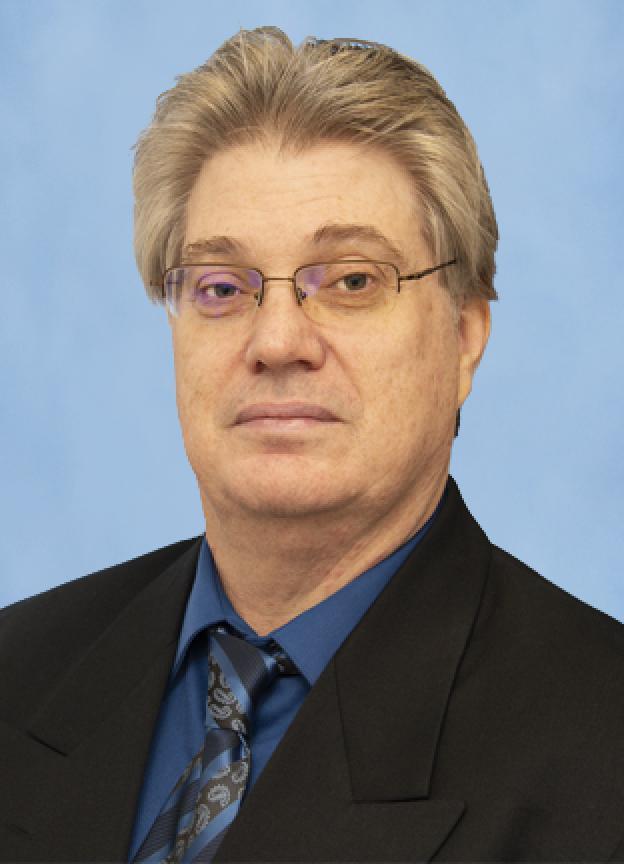 Derek Nancarrow