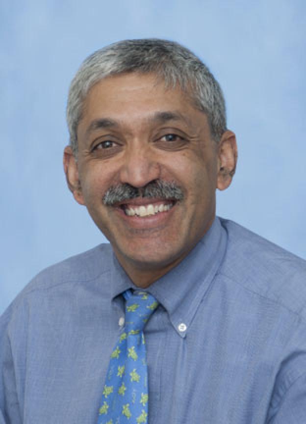 Dr. Raghavendran
