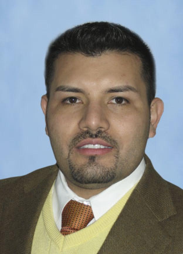 Alvaro Rojas-Pena