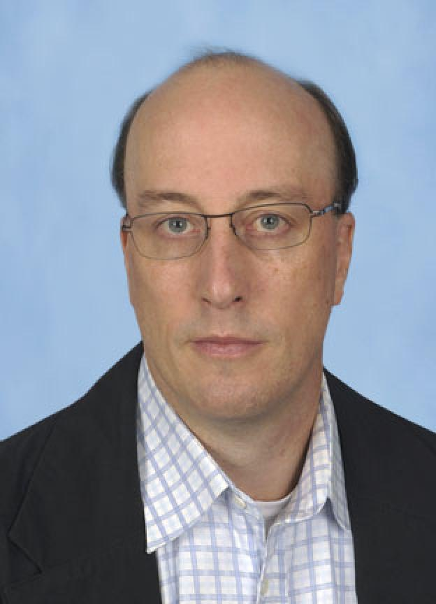 Randy Seeley