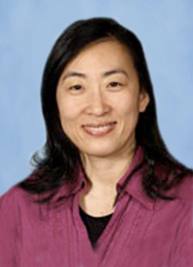 Dr. Sung Hsieh