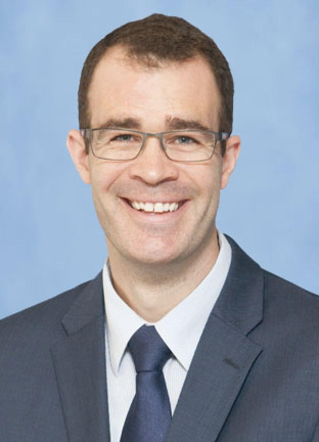 Seth Waits