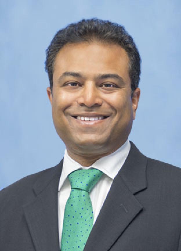 Dr. Thirumoorthi