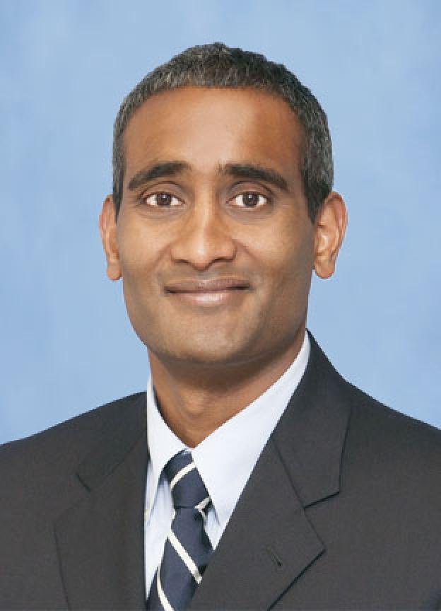 Dr. Vemuri