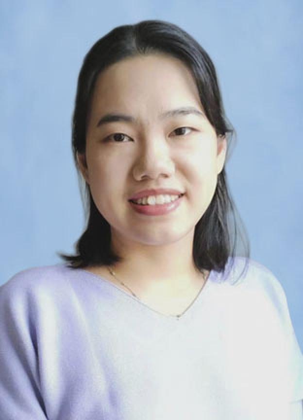 Dr. Weichao Wang