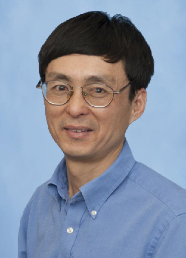 Weizhan Zhang