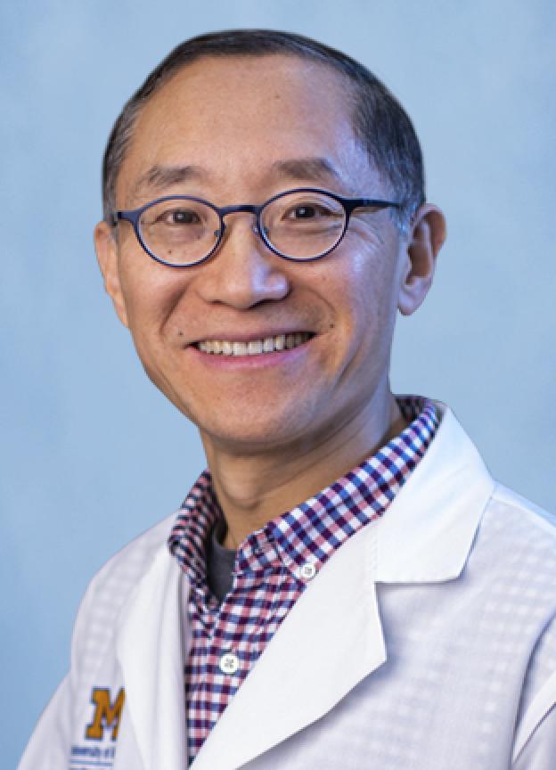 Dr. Weiping Zou
