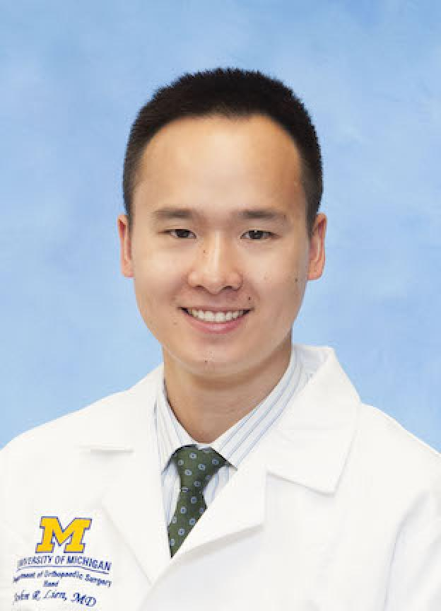 Dr. John Lien