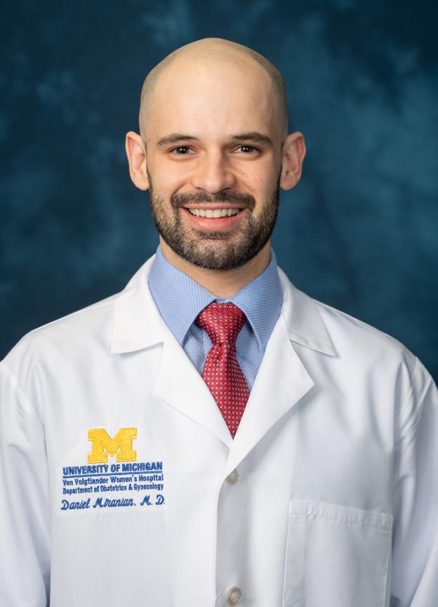 Daniel Miranian