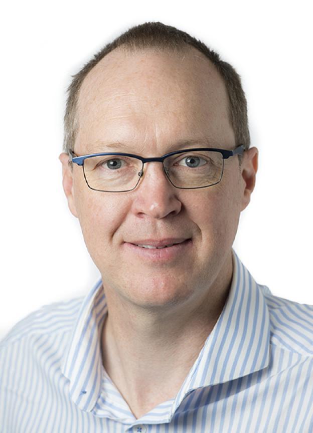 Richard Beare PhD