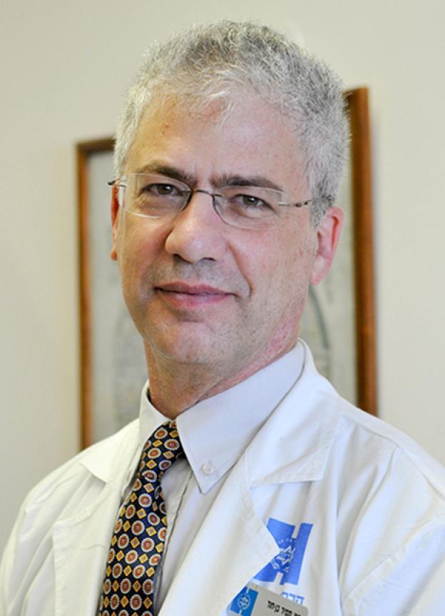 Tamir Ben-Hur, MD, PhD