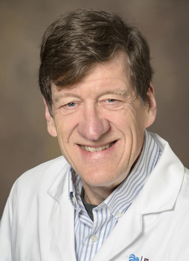 Frank Brosius, MD
