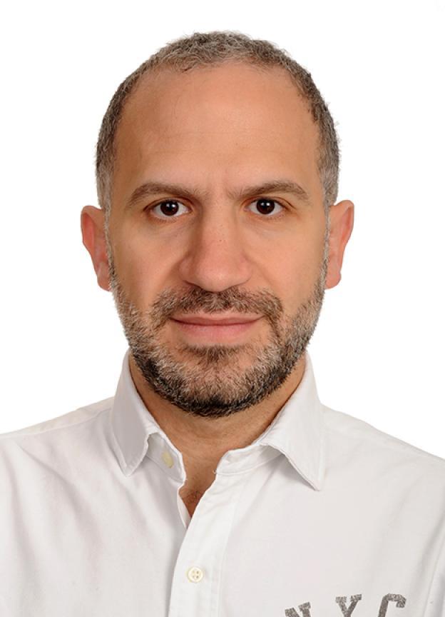 Assaad Eid, PhD