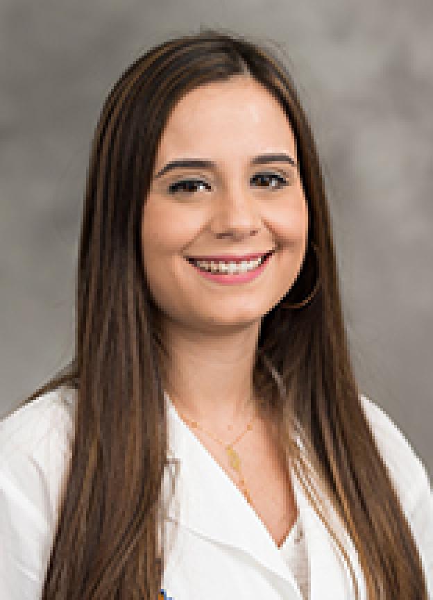 Stephanie Eid, PhD, photo