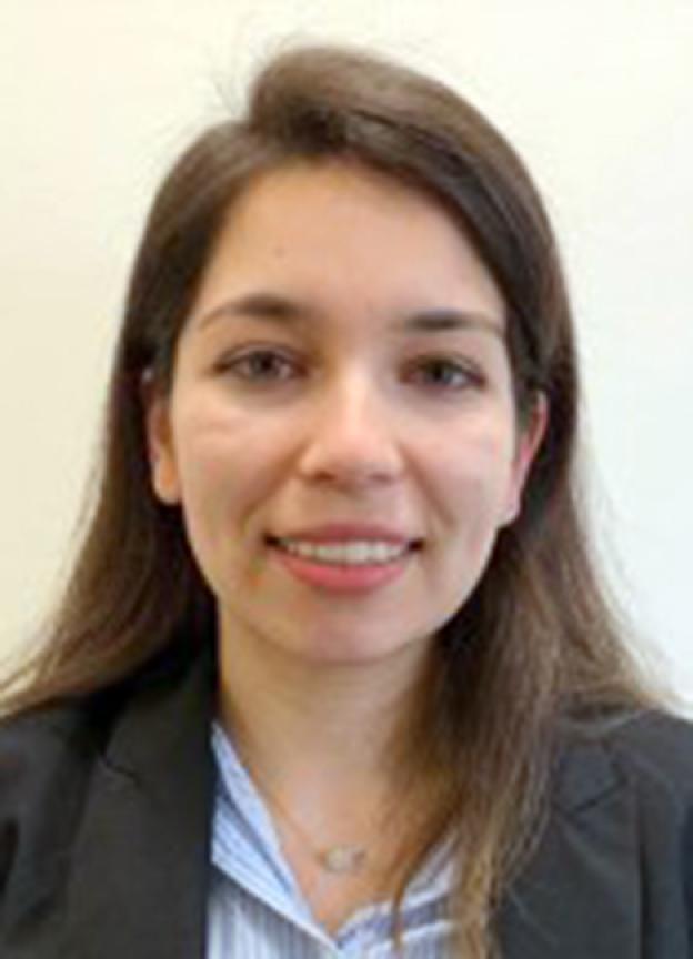 Cassandra Fierro
