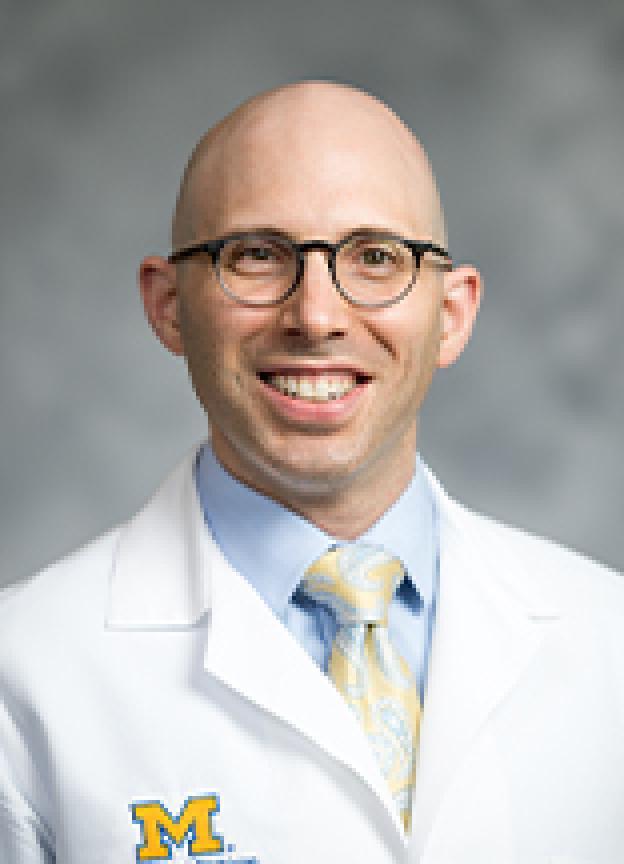 Stephen Goutman, MD, photo