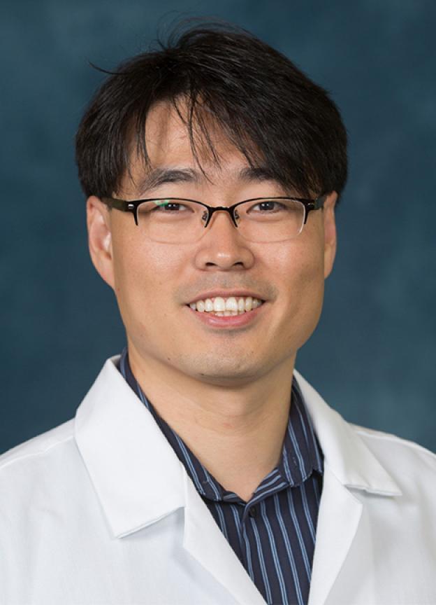 Junguk Hur, PhD