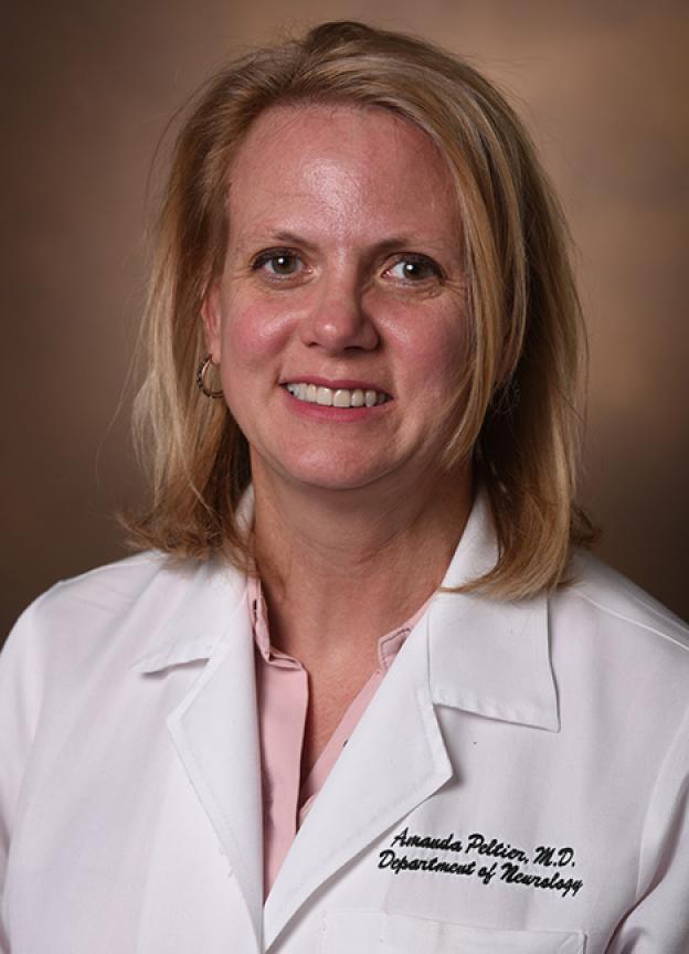 Amanda Peltier, MD, MS