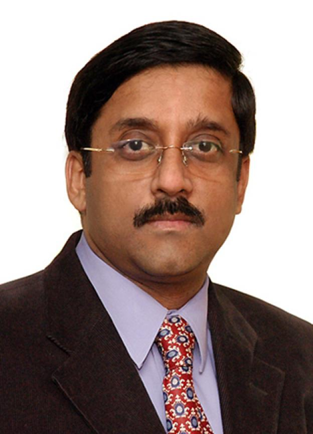 Vijay Viswanathan, MD, PhD