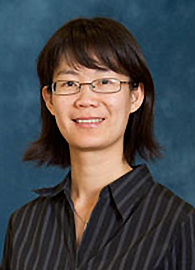 Lili Zhao, PhD