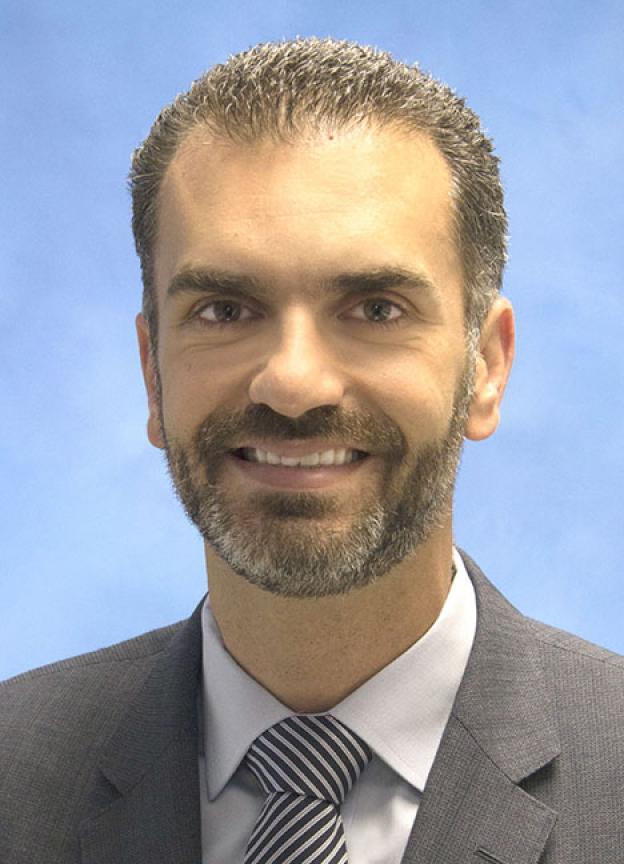 Salim Hayek, MD