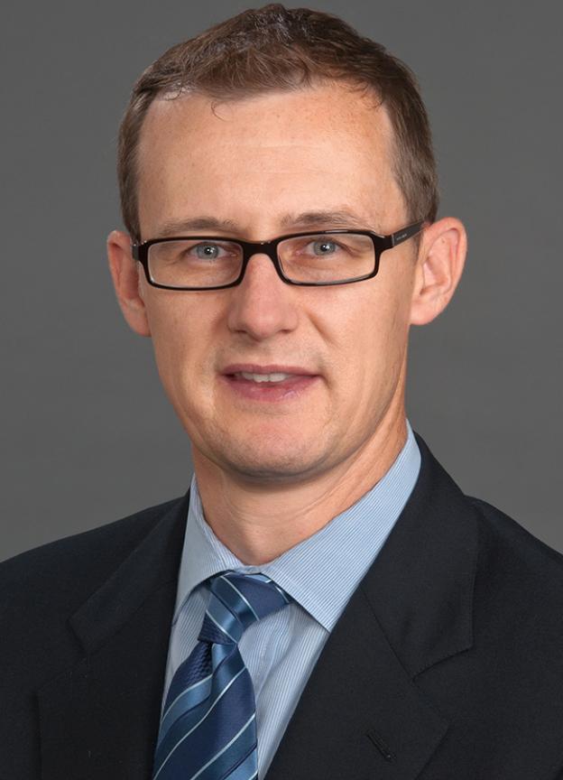 Dr. Michael Freehill