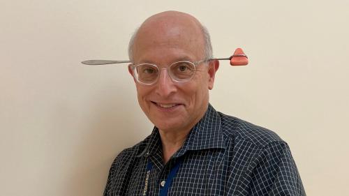 Dr. Leber