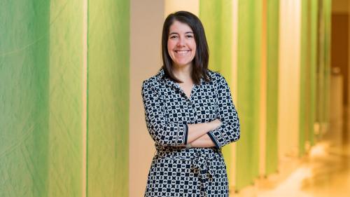 Dr. Tasha Hughes