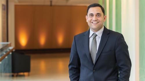 Dr. Nabeel Obeid