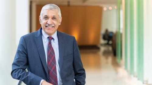 Dr. Krishnan Raghavendran