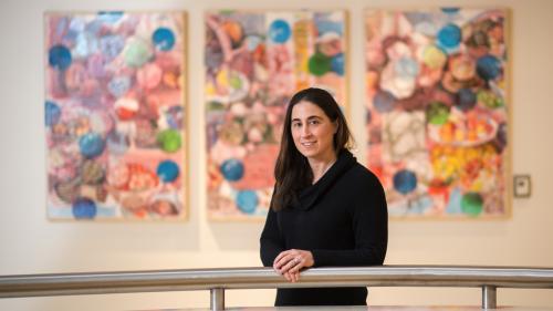 Dr. Dana Telem