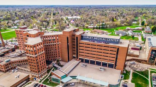 Hurley Medical Center | Emergency Medicine | Michigan