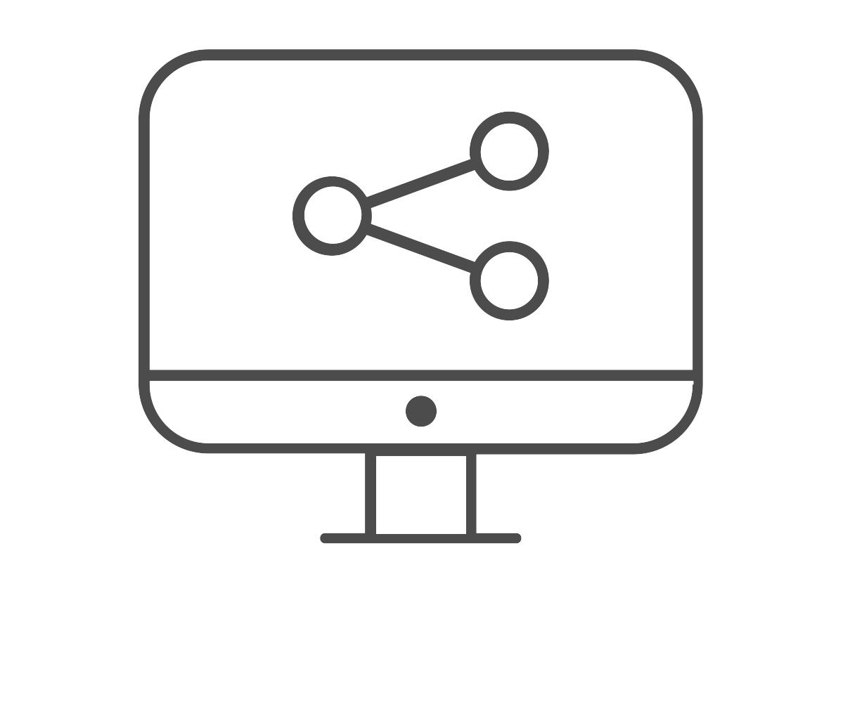 visual abstract icon